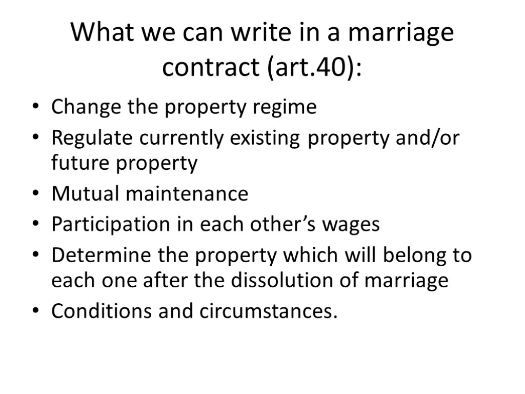 marriage and contract Why can't anybody enter into the marriage contract is marriage anything more than just a contract.