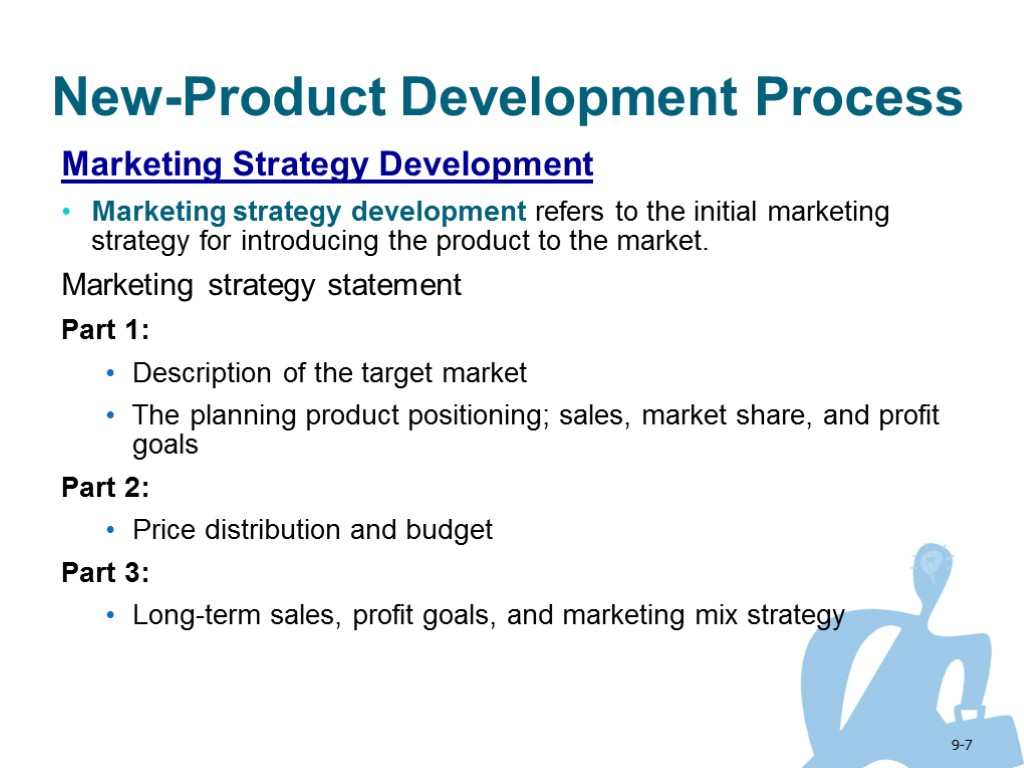 marketing introducing new product The problem is partly that new products aren't test marketing in new product disasters are common in the development and introduction of new products.