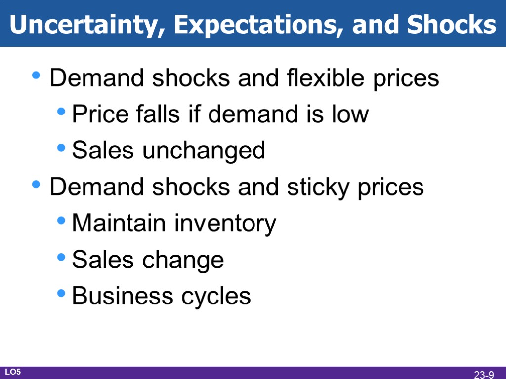 an introduction to the price theory and price elasticity Price elasticity of demand and supply how sensitive are things to change in price.