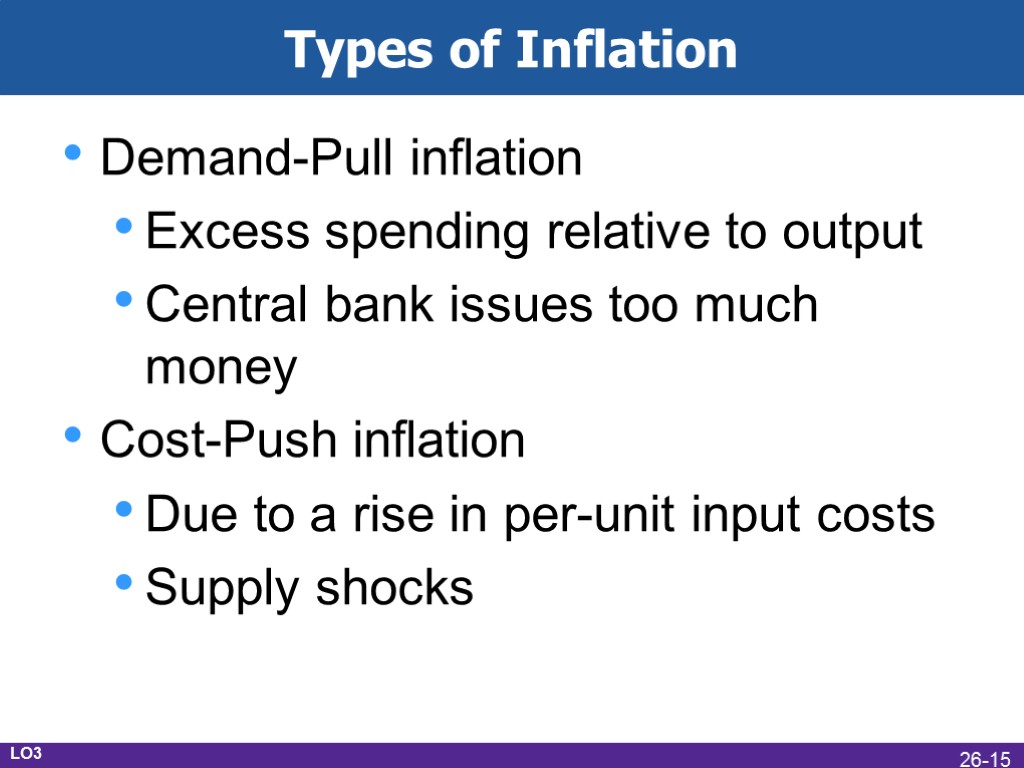 costs and benefits of inflation essay Wage and salary costs often rise when unemployment is low (creating labor shortages) and when people expect inflation so they bid for higher pay in order to protect their real incomes demand-pull inflation is an inflation that results from an initial increase in aggregate demand.