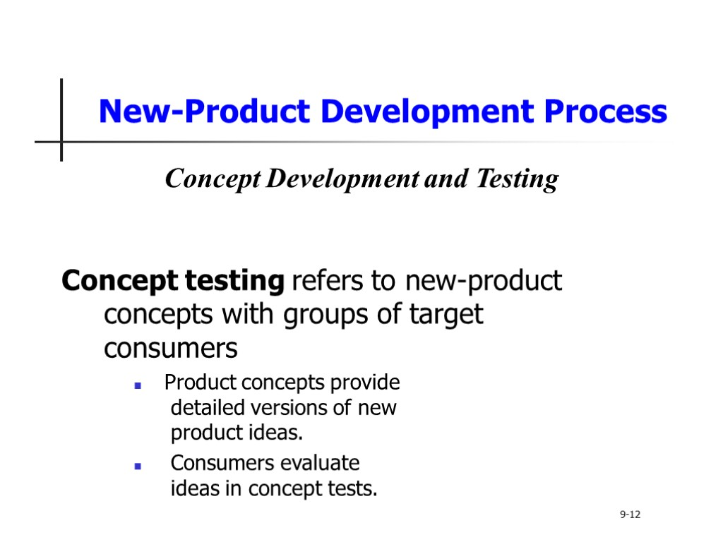 new product development process Stage-gate international is the premier global innovation consulting firm for consulting services, products and training to accelerate new product development.