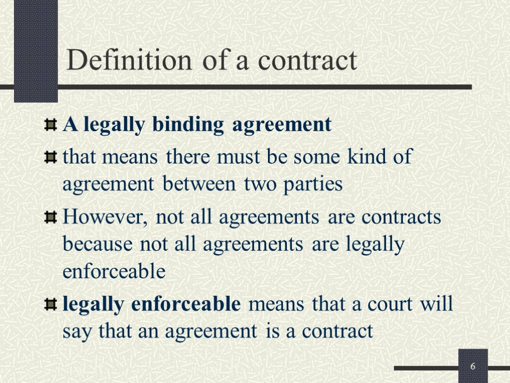 All contracts are agreements and agreements are not contracts term all contracts are agreements and agreements are not contracts platinumwayz