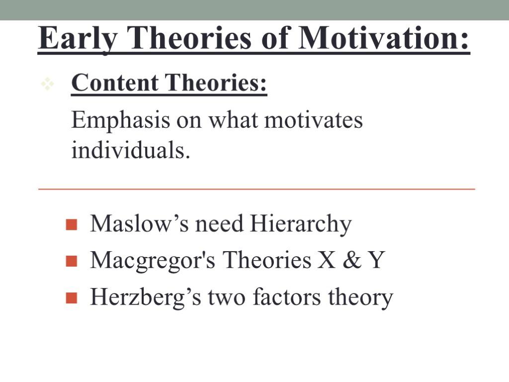 MOTIVATIONDefinition оf motivation Motivation is Qualities