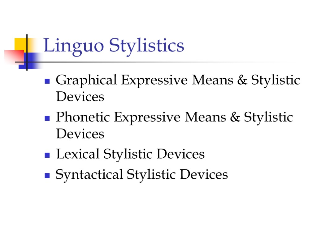 """stylistic variation Stylistic variation in minutes of the assemblies project leader nikaido hitoshi (fukuoka jo gakuin university) summary background and purpose this research reanalyzes the concept of """"style"""" (which in dialectology and sociolinguistics has up until now been treated somewhat simplistically as a linguistic response to the speech situation that can be categorized as """"formal"""" or """"casual."""