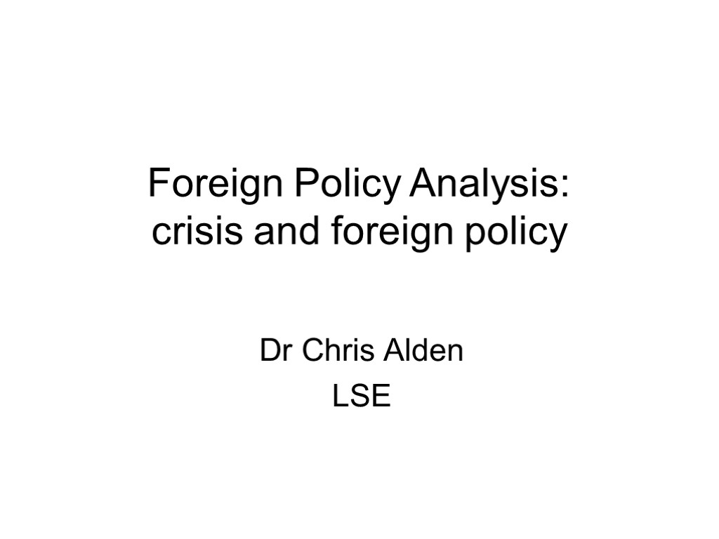 policy anaysis ii Policy analysis ii autor: sara17 • october 3, 2017 • 1,489 words (6 pages) • 22 views the implementation of regulatory and legislative policy is a continuous process used to address emerging.