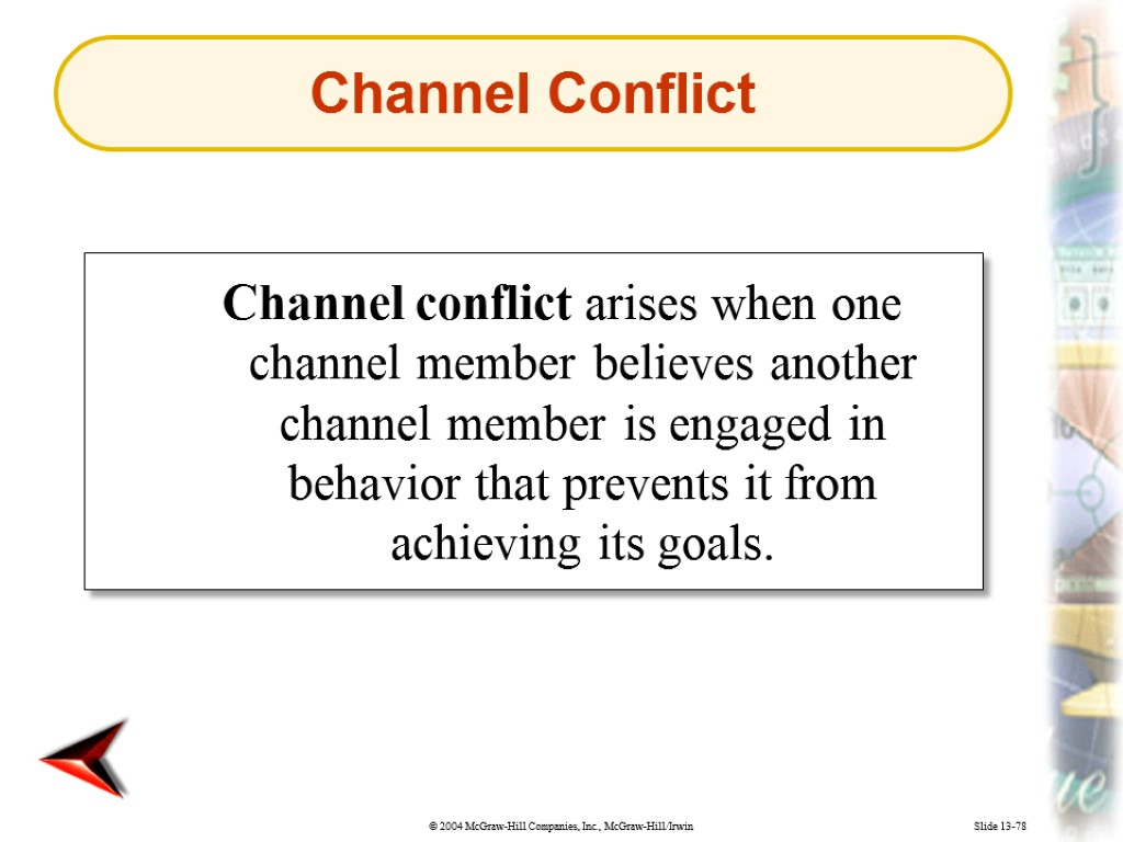 channel conflict when adding internet channel A channel of distribution is the path that a product takes from producer to consumer distribution channels of varying length exist in modern business a direct channel of distribution is the shortest and simplest form of distribution channel it has become increasingly common since the advent of the internet.