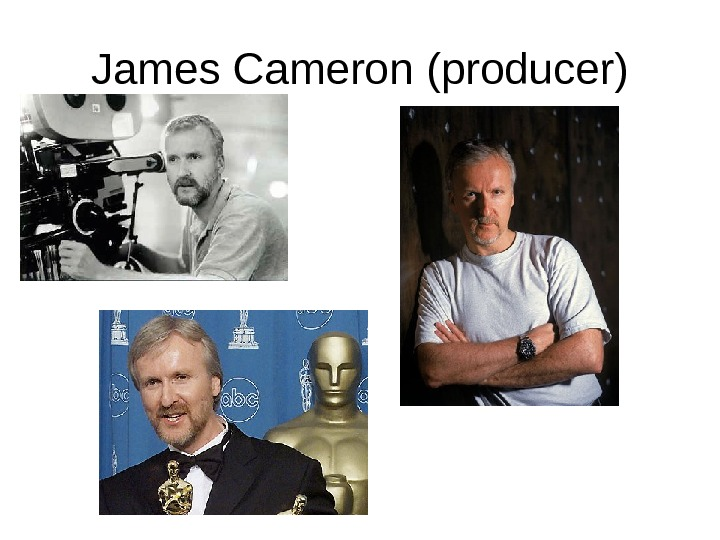 James Cameron (producer)