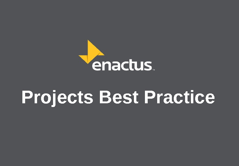Projects Best Practice
