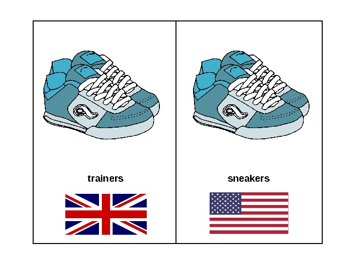trainers sneakers