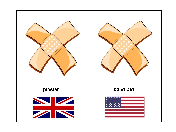 plaster band-aid