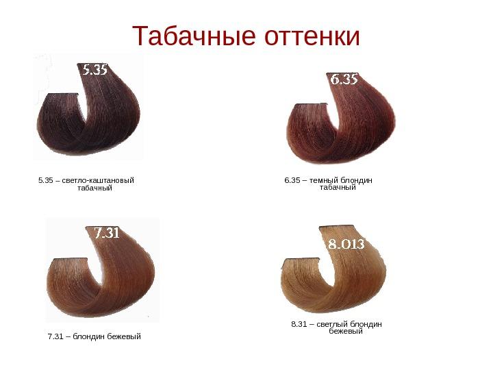 Краска барекс для волос палитра цветов фото