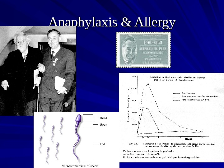 Symposium BNH, 10/08/0 4 18 Anaphylaxis & Allergy