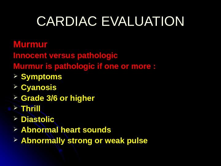 Congenital heart diseases Dr  Owis Khater