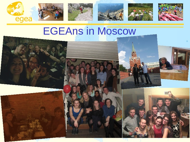 EGEAns in Moscow