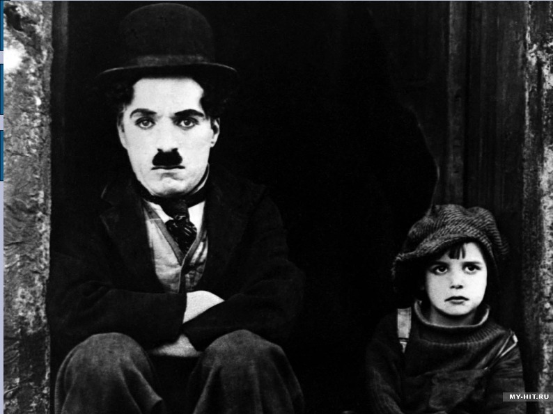 Sir Charles Spencer Charlie Chaplin (16 April 1889 – 25 December 1977 ) He was an