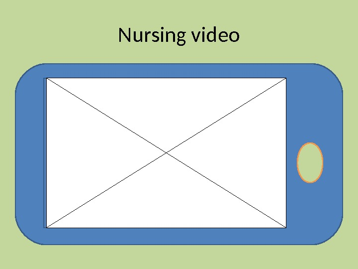 Nursing video