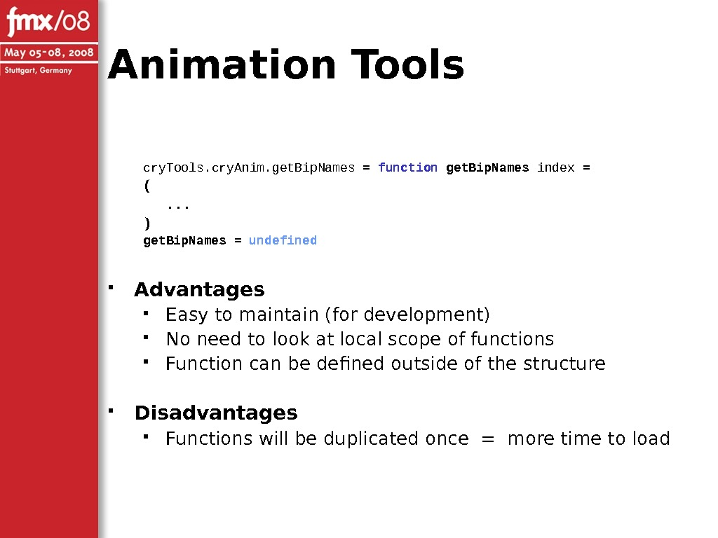 Animation Tools cry. Tools. cry. Anim. get. Bip. Names = function get. Bip. Names index =