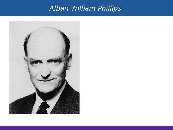 Alban William Phillips