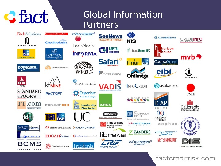 Global Information Partners