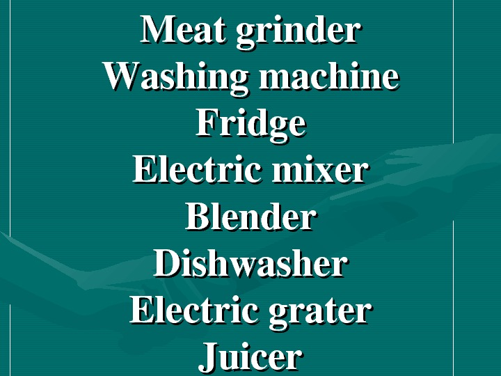 Electric grater