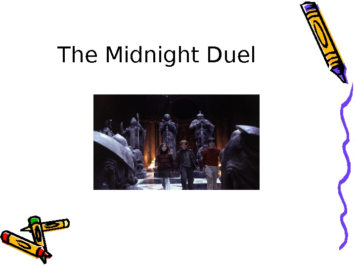 The Midnight Duel