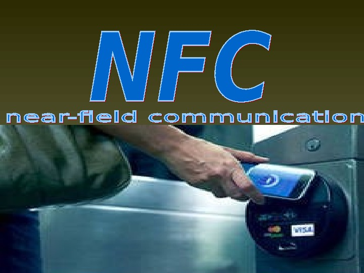 Near-field communicarion