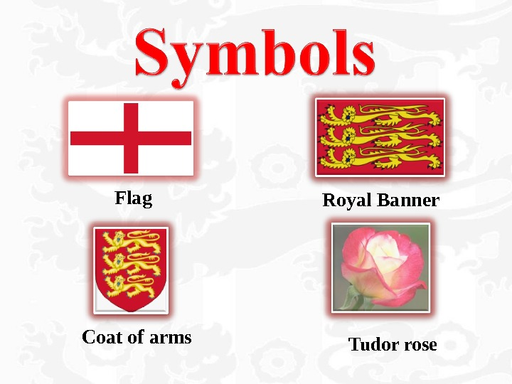 Flag Coat of arms Royal Banner Tudor rose