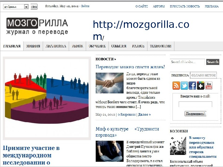 http: //mozgorilla. co m /