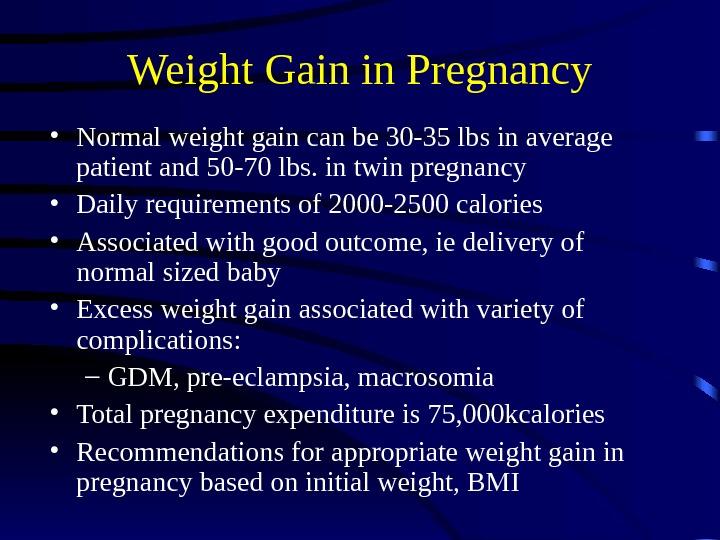 Pregnancy ppt normal Rsca Fetal