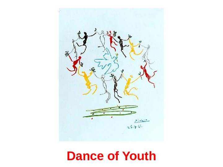 Dance of Youth