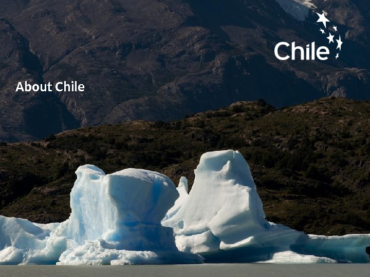 About Chile