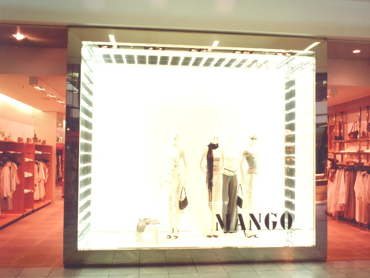 WELLCOME TO THE MANGO  EXPERIENCE
