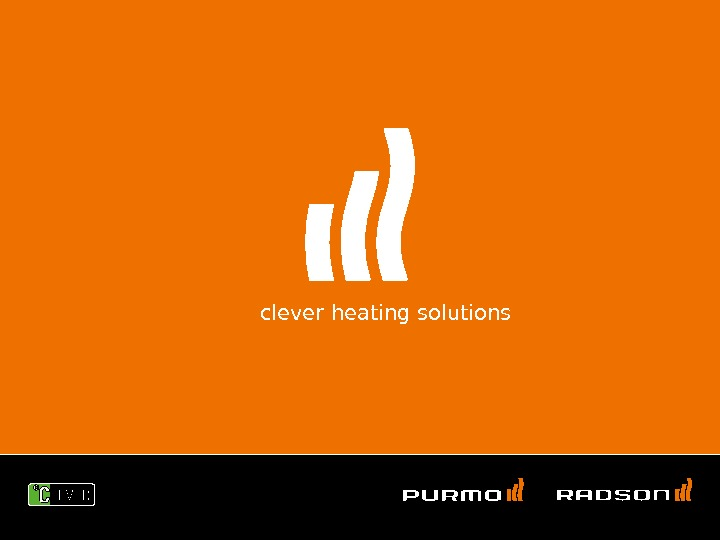 clever heating solutions