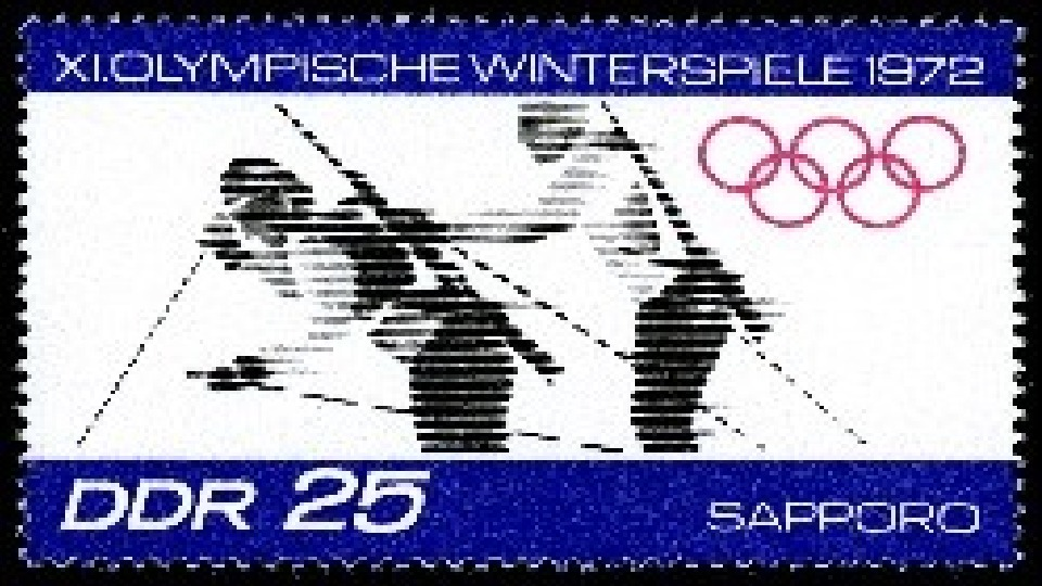 • Eleventh Winter Olympic Games (1972). This is the first in the history of the