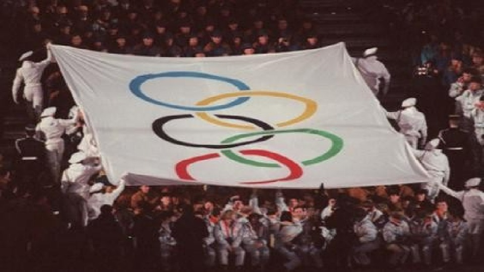 • Sixteenth Winter Olympic Games (1992). It was already the third game in the French