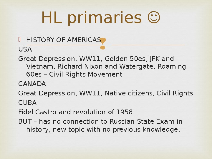 HISTORY OF AMERICAS USA Great Depression, WW 11, Golden 50 es, JFK and Vietnam, Richard