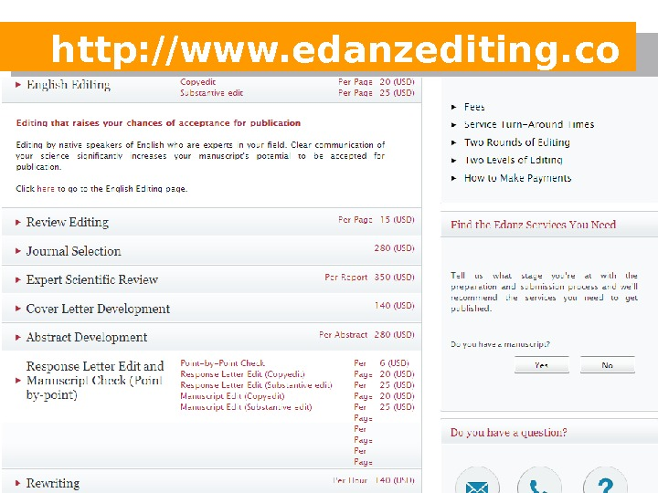34 http: //www. edanzediting. co m