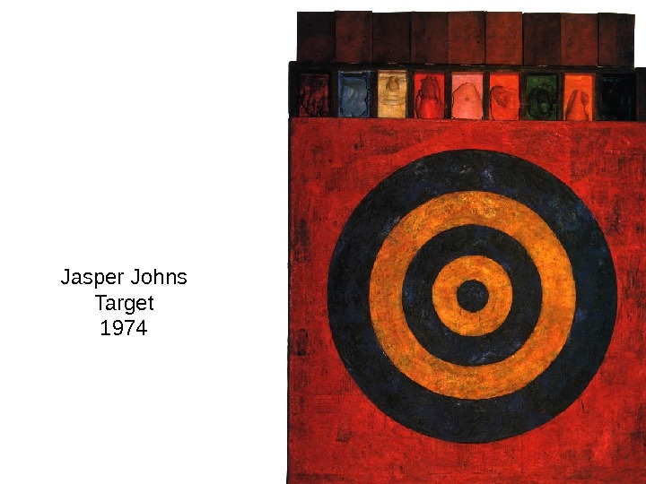 Does the Broads new Jasper Johns exhibition hit the bull
