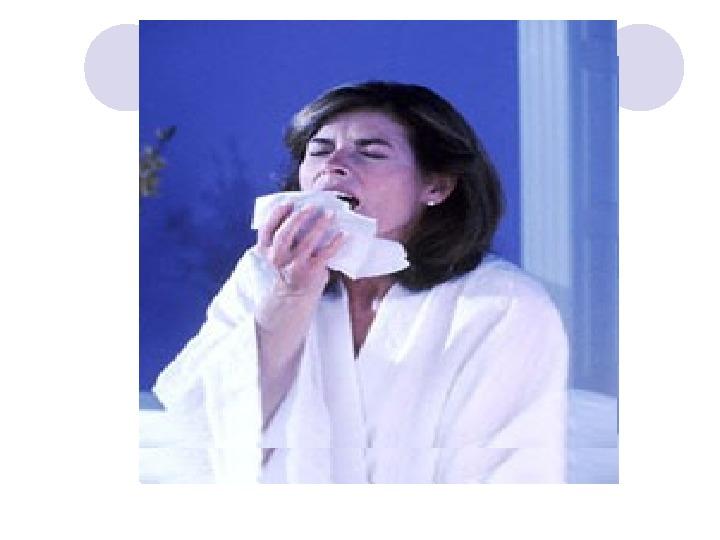 аллергия в стоматологии симптомы