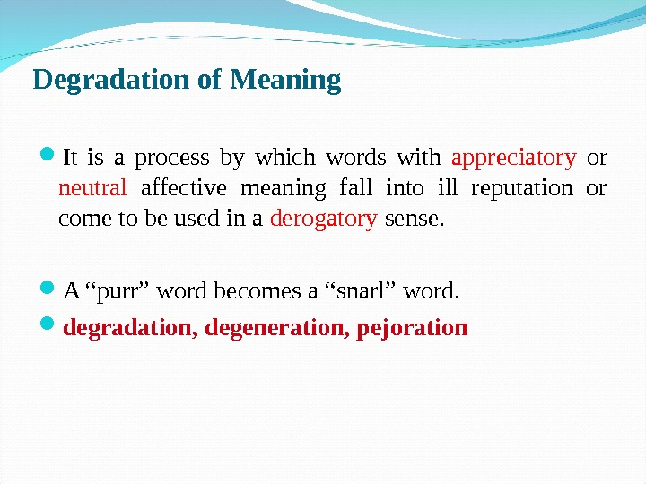 11 Words With Meanings That Have Changed Drastically Over Time