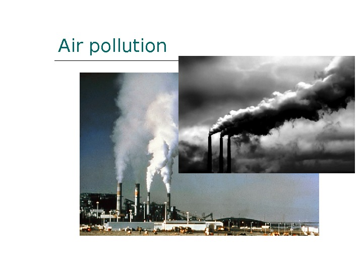 air pollution in windsor A video i made about traffic pollution in windsor, ontario for a project at my university this video is to inform others, its not a proposal of change.