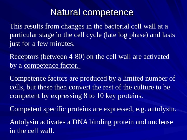 Genetics a molecular approach by t.a.brown