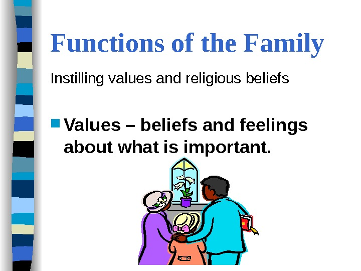 the family an example of a Full answer a good example of a family subsystem is one in which members are categorized in groups that include marital, parental and sibling units.