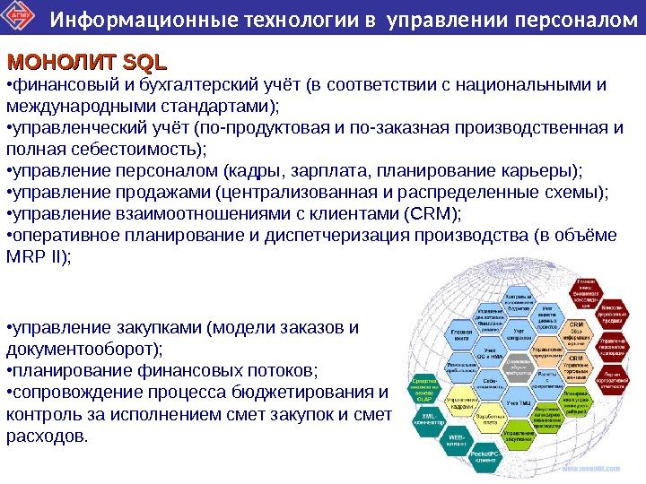 информационные финансового в шпаргалка технологий менеджмента системе