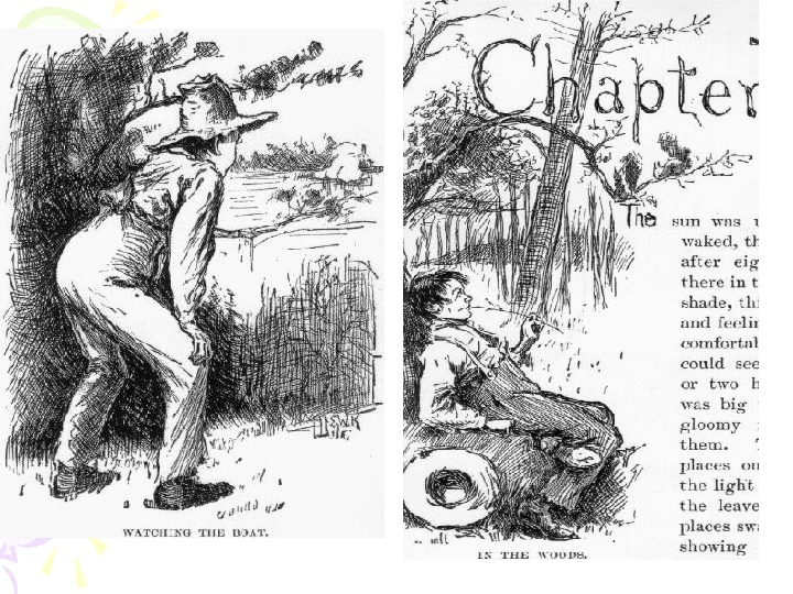 the exposed human nature by mark twains novel the adventures of huckleberry finn To show that the adventures of huckleberry finn is not a racist book but the   that mark twain here becomes a serious interpreter of human nature and the   young minds from being exposed to the profoundly moral views of the 13-year- old,.