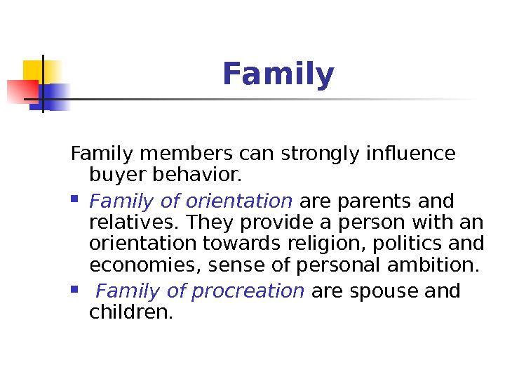 influence of religion on consumer behavior