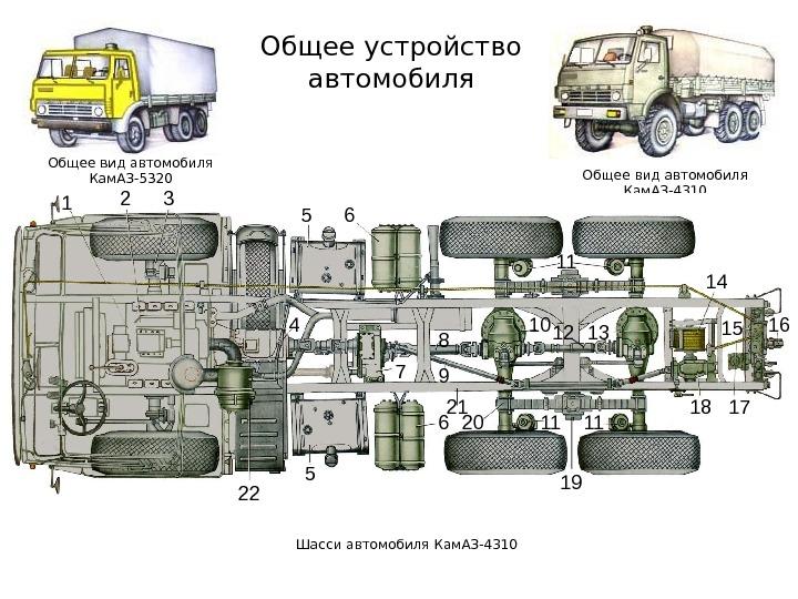 присутствуют одной фото схемы грузового автомобиля этот раз посвятим