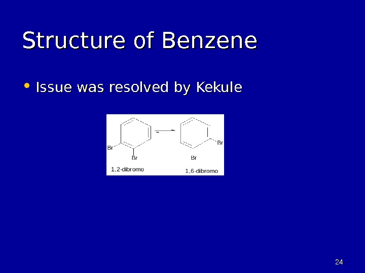 a description of the source of benzene an organic chemical compound Here is the difference between organic and chemical laws molecules periodic benzene is an example of an organic compound benzene is made of carbon atoms.