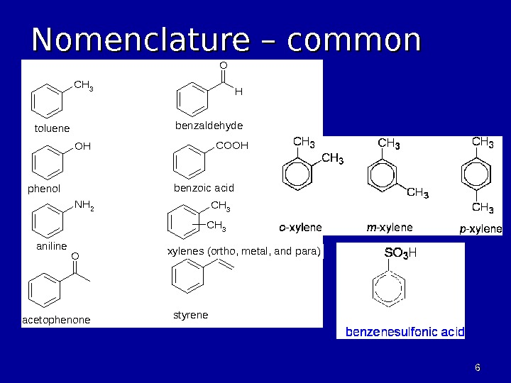 chemistry of aromatic compounds pdf