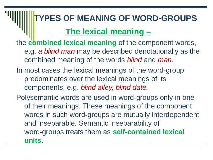 meaning of word But in the end, the negative meaning of the word won out, and now it means that someone or something is conspicuously bad — not conspicuously good.